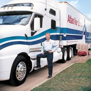 Atlas Van Lines Affiliate