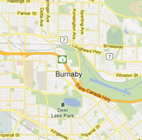 Burnaby Movers, Burnaby Moving Company