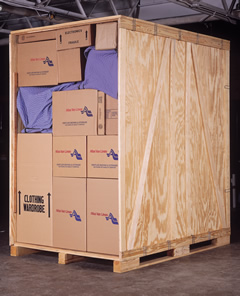 Atlas Storage Unit