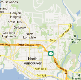 North Vancouver Movers