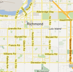 Richmond Movers, Richmond Moving Company