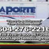 LaPorte Moving &amp; Storage Systems &#8211; (604)276-2216